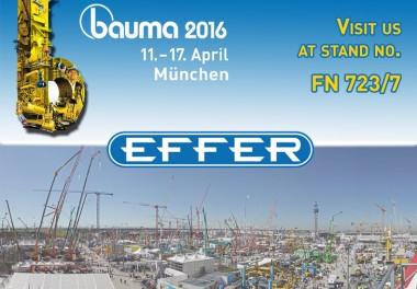 Banner Bauma
