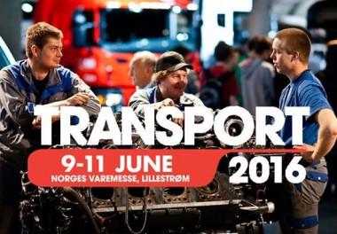 Logo Transport Lillestrom