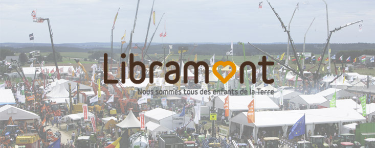 Effer al Libramont 2015
