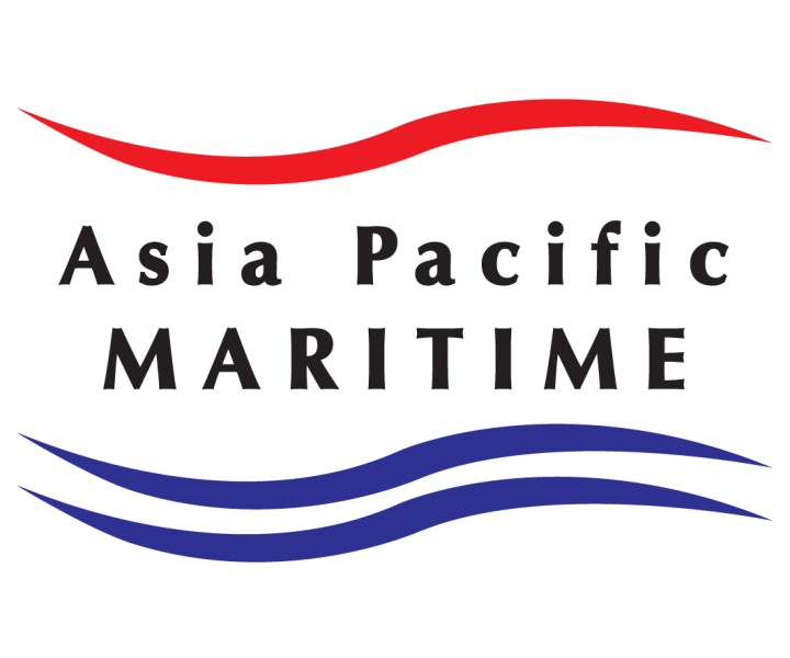 Asia Pacific Maritime (16-18 March 2016) Lands in Singapore a key