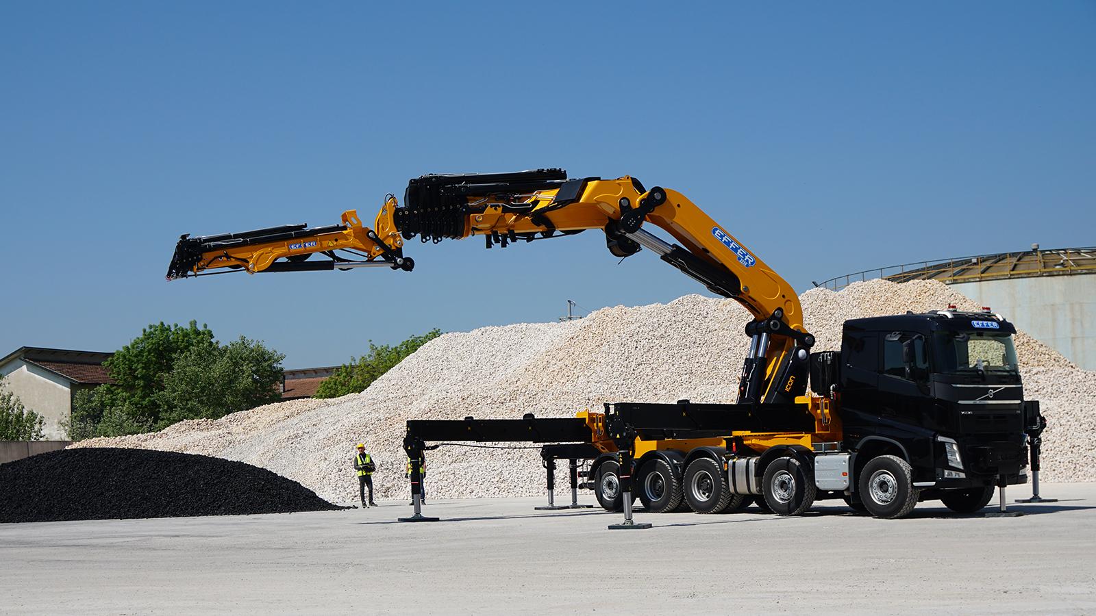 effer effer crane mobile cranes truck cranes rh effer com