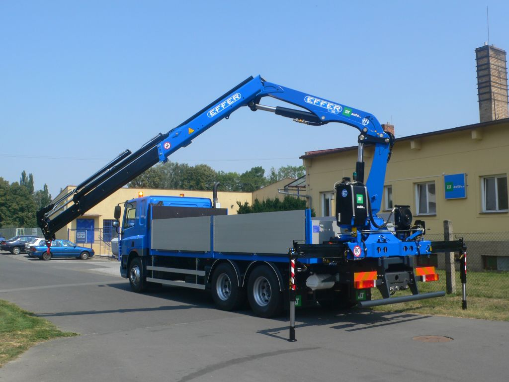 ZLT 145 blu installata