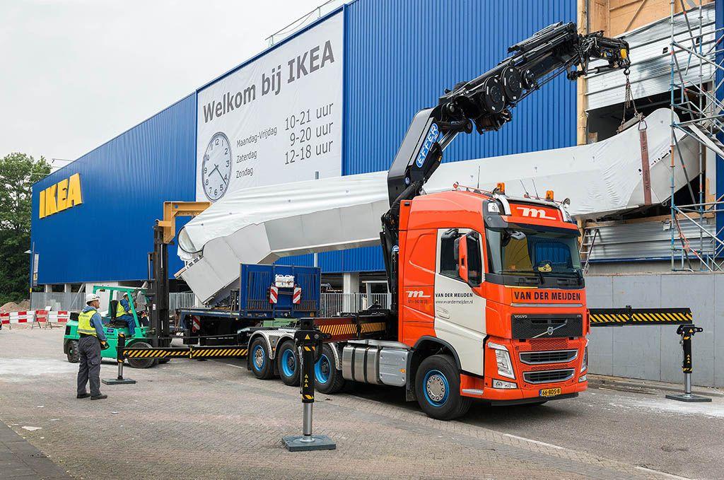 Volvo FH Van der Meijden_lowres